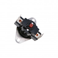 Temperature protector switch H30-R1 and R2