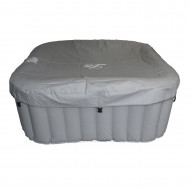 Clip-on cover for LS04 MSPA inflatable spa - SS20