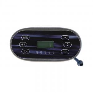 PB560-2 control Panel - Double speed