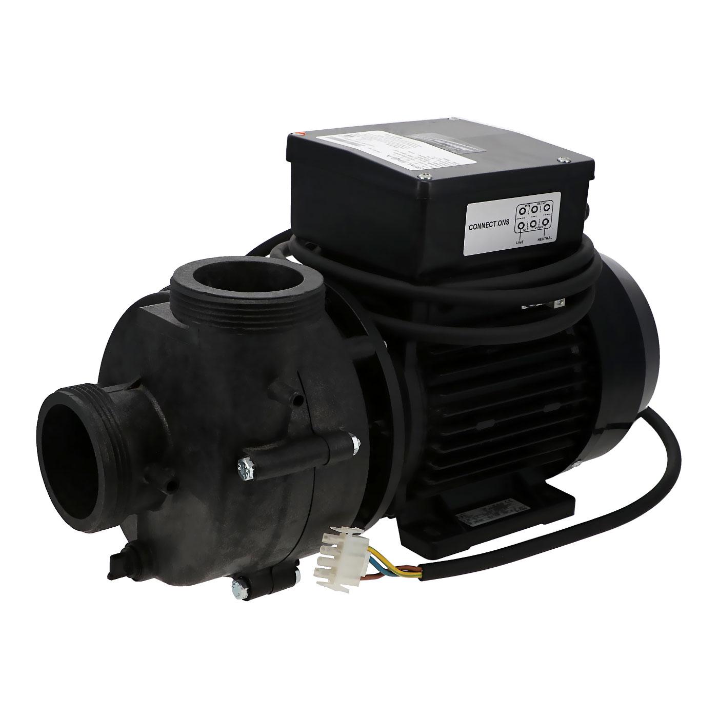 1-Speed 1023100-NHP Massage Pump