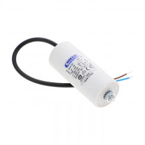 25 µF Pre-wired Capacitor