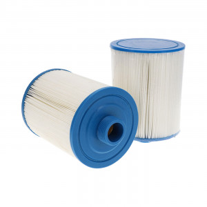 2-pack filters for spa - Second-hand product (23118B, PAT25P4)