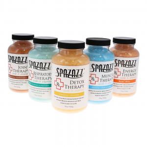 Aromatherapy Therapeutic Bath Salts - 562g