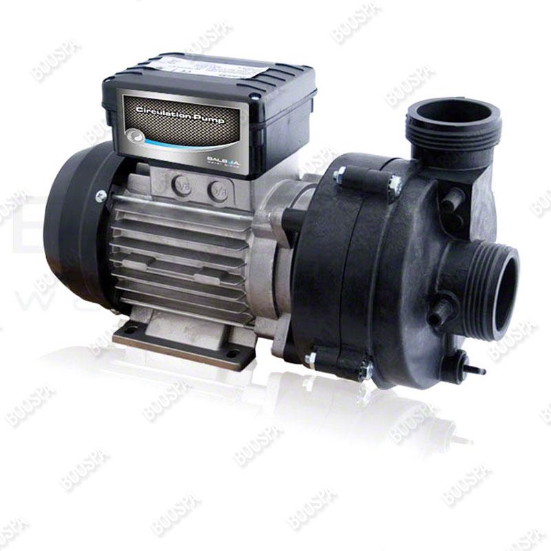 Circulation Pump Balboa Hydro-Air Hi-Flow 0.25 HP