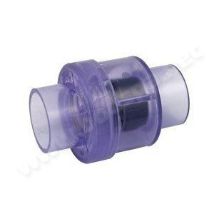 Blower Check Valve 1.5'' or 2''