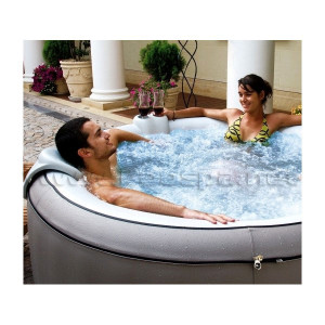 Headrest and Glass Holder Kit for Inflatable Spa