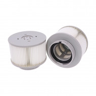 Pack of 2 Filters for MSPA Inflatable Spa