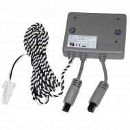 Boitier connecteur LED Control 40