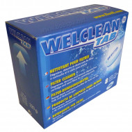 WELCLEAN TAB Nettoyant filtre