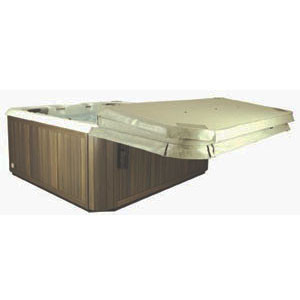 CoverShelf Spa Cover Rest