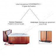 Covermate 2 Understyle Spa Cover Lifter