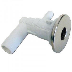 Nozzle and Complete Direct Jet