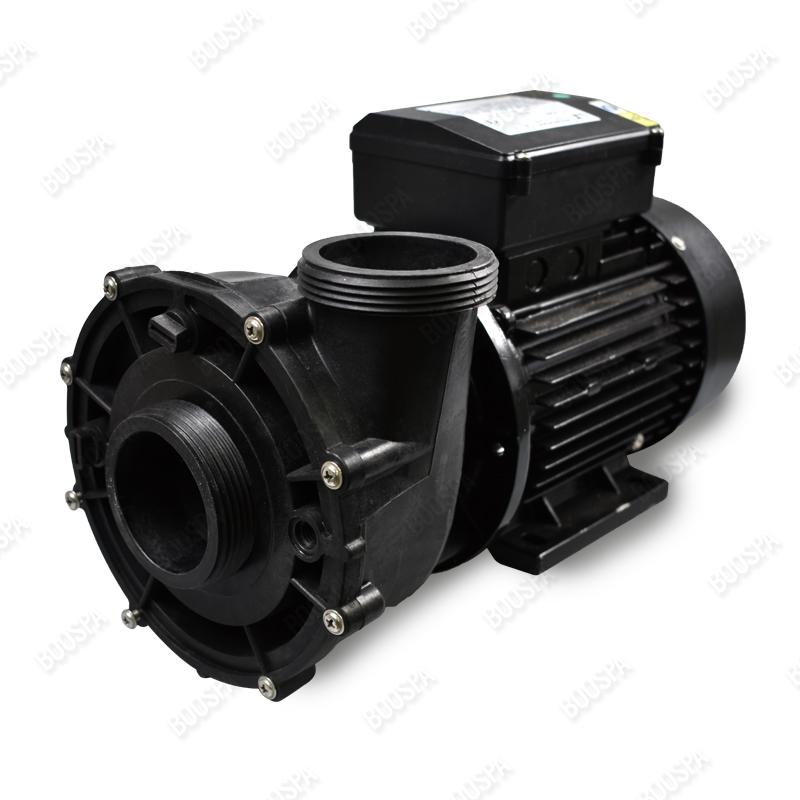 Single-Speed Massage Pump WP400I - 4HP
