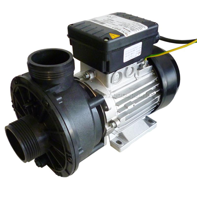HA460 1.5HP Single-Speed Massage Pump