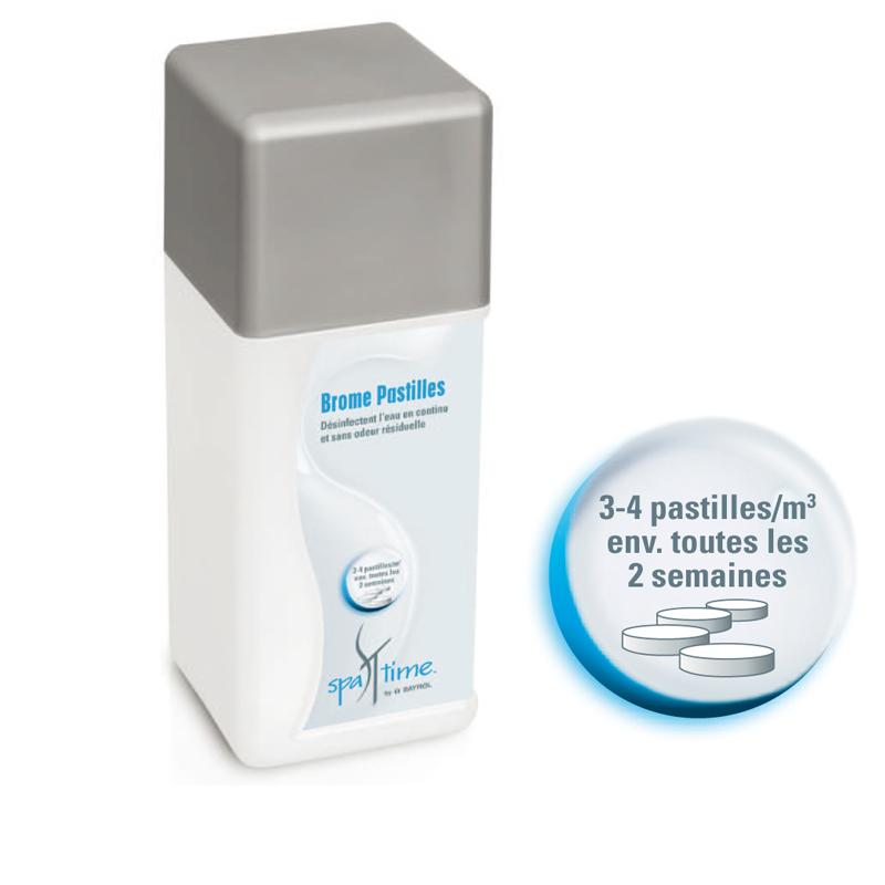 Spatime Bromine Tablets