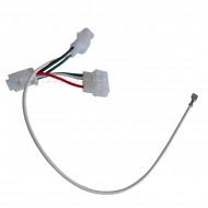 Câble adaptateur +2 pompes pour carte relais Balboa