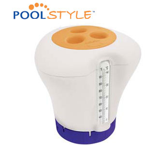 Spa Thermometer Floating Measure