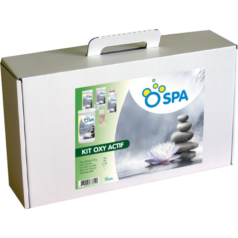 Active Oxygen Case
