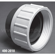 1.5'' Pump Union to a 50mm Pipe Ref. 400-2010