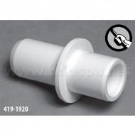 Coupleur tuyaux 1/2'' M - 3/4'' M
