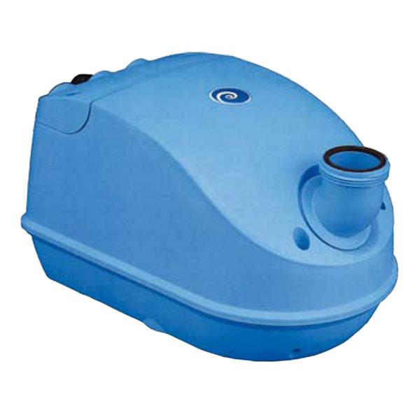 Heated Genesis Air Blower Hydro-Air