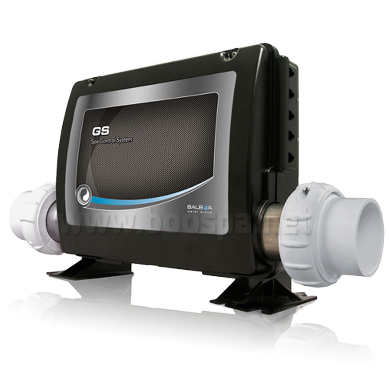 GS500Z Electronic Control Box + Heater