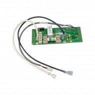 Carte électronique de relais pompe 55025