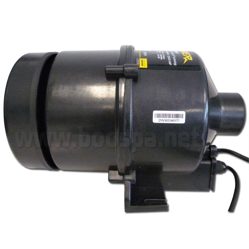 Variable Speed Air Blower Spa Power