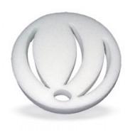 Nettoyant spa disque absorbeur d'écume