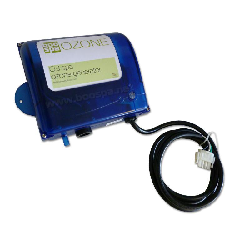 O3 Spa ozone generator