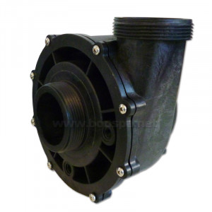 DXD-320E/F Pump Wet End
