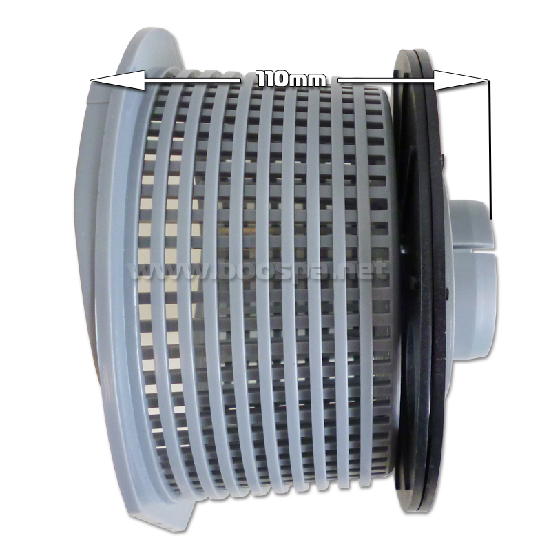 Spa Skimmer Basket