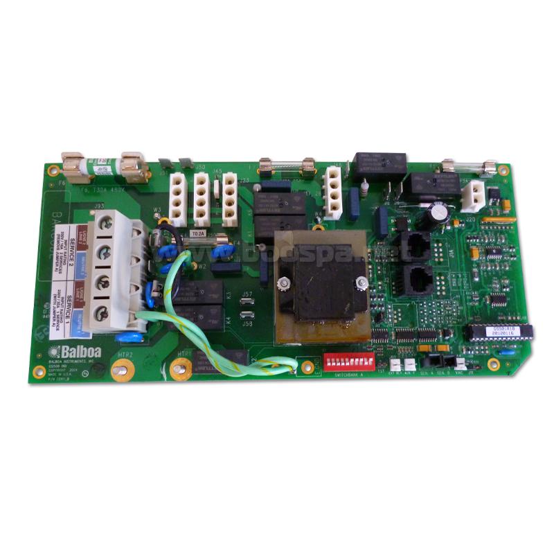 Carte électronique GS501 CE