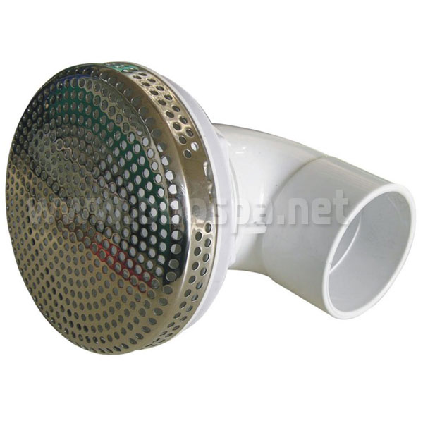 Massage Pump Suction Nozzle