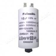 Condensateur de pompe spa 16µ