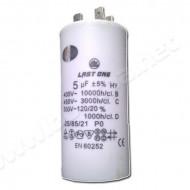 Condensateur de pompe spa 5µ