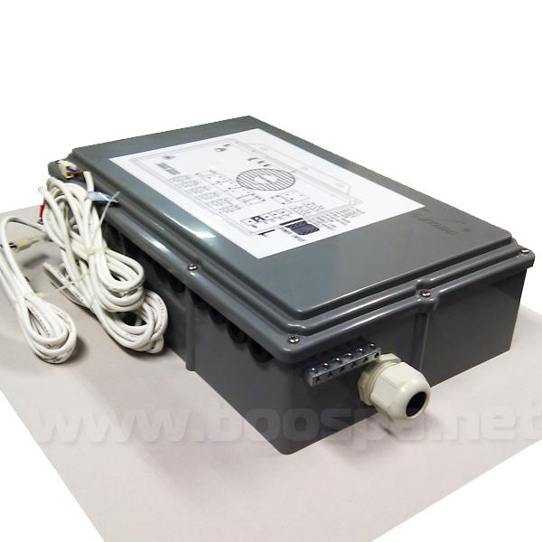 Boitier électronique pour spa KL8600
