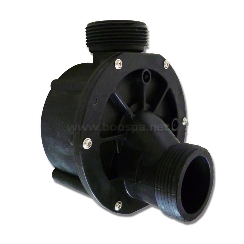 DH1.0 Pump Wet End