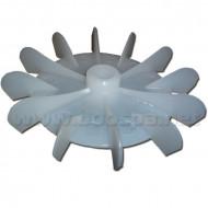 37 - Ventilateur pour pompe JA50