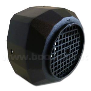 39 - Fan Casing for JA50/TDA50 Pump