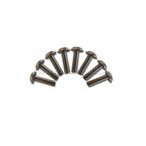 04 - Front Faceplate Screw for JA50 - DH01 Pump