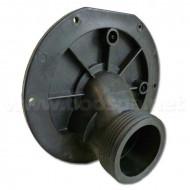 06- Front Faceplate for JA50/TDA50 - B291-12 Pump