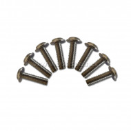 06 - Front Faceplate Screw for Pump Series LP and WP