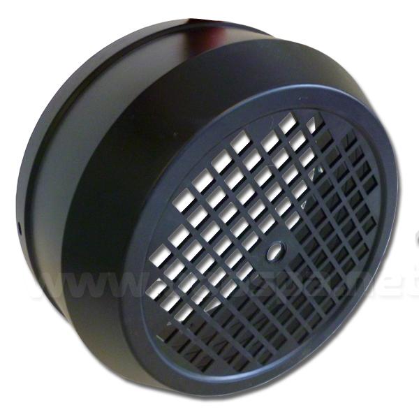 46 - Fan Casing for Pump WP200 / WP250 / WP300
