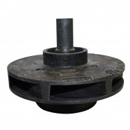 Turbine (impeller) LX LP/WP Diamètre 105mm