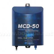 High Output Ozonator MCD-50