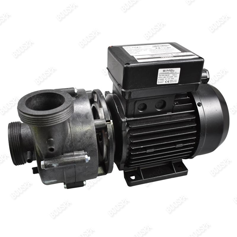 Niagara Pump Ultimax– 2HP or 3HP
