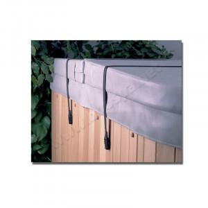 Sangles de sécurité pour couverture de spa