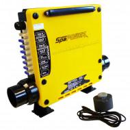 Boitier électronique + réchauffeur SP1200