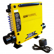 Electronic Control Box + Heater SP1200